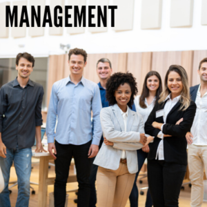 Formation professionnelle management